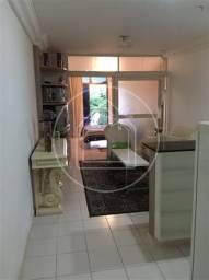 Loft à venda com 1 dormitórios em Camboinhas, Niterói cod:814018
