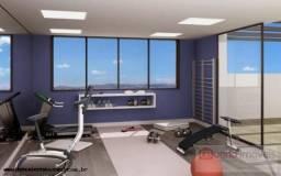 Apartamento para Venda em Porto Alegre, 2 dormitórios, 1 suíte, 2 banheiros, 1 vaga