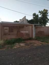 Casa à venda com 3 dormitórios em Jardim mansur, Campo grande cod:496