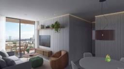Apartamento com 1 dormitório à venda, 50 m² por R$ 360.900,00 - Caminho das Árvores - Salv