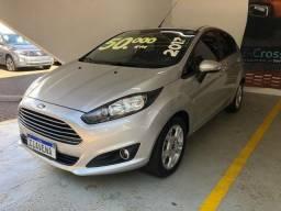 Ford New Fiesta Hatch SEL 1.6