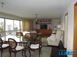 Apartamento para alugar com 4 dormitórios em Sumaré, São paulo cod:342353