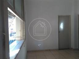 Apartamento à venda com 1 dormitórios em Centro, Niterói cod:880449