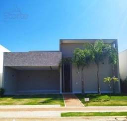 Casa de alto padrão em condomínio fechado com 3 dormitórios à venda, 240 m² por R$ 1.085.0