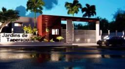 """Apartamento com 3 dormitórios à venda, 81 m² por R$ 350.000 """"ÚLTIMA UNIDADE"""" - Taperapuan"""