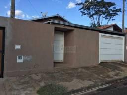 Casas de 2 dormitório(s) no Jardim Maria Luiza Iii em Araraquara cod: 10236