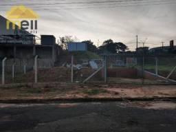 Terreno para alugar, 350 m² por R$ 600,00/mês - Jardim Rio 400 - Presidente Prudente/SP