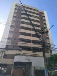 Apartamento com 3 dormitórios para alugar, 88 m² - Pituba - Salvador/BA