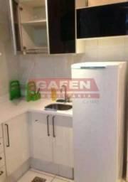Loft à venda com 1 dormitórios em Copacabana, Rio de janeiro cod:GALO10004