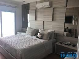 Apartamento à venda com 4 dormitórios em Anália franco, São paulo cod:545918