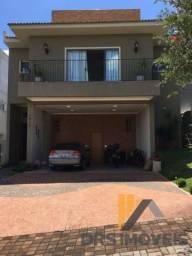 Casa sobrado em condomínio com 4 quartos no CONDOMÍNIO ROYAL FOREST & RESORT - Bairro Roya