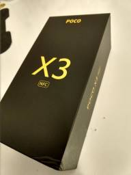 Xiaomi POCO X3 (NFC)