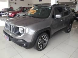 Jeep Renegade 2018/19 LONGITUDE - 2019