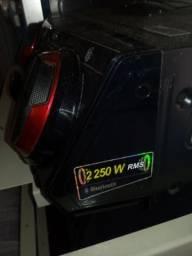 Lgxx2250 rms