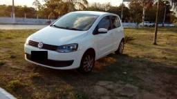 Volkswagen Fox 4P Total Flex - 2012 - 2012