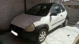 Ford ka 7.500 - 2005