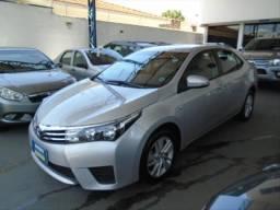Toyota Corolla 1.8 Gli Upper 16v - 2016