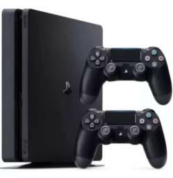 Vende-se PS4