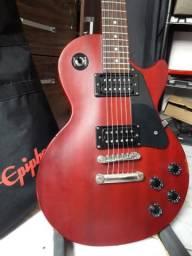 Guitarra Lespaul Studio Epiphone!