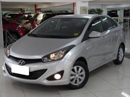 Hyundai HB20S 1.6 - 2014