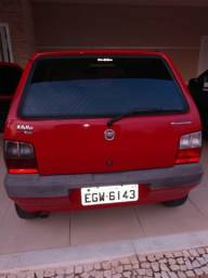 Uno Mille 2009 impecável - 2010