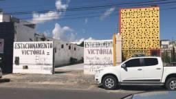 Excelente terreno , em frente ao colégio Castro Alves, com 400m²