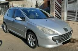 Peugeot 307 (2008/2009) - 2008