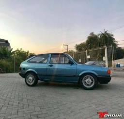 Gol CL 1991 Turbo Forjado - 1991
