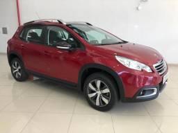 Peugeot 2008 Griffe Aut 2019 Único Dono - 2019