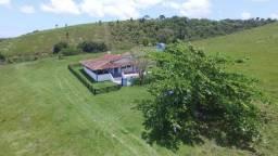 Fazenda - BA001, trecho entre Vale Verde e trevo Arraial/Trancoso