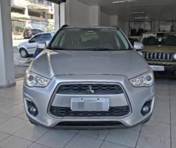 Mitsubishi ASX 2.0 16V CVT 4WD