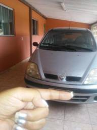 Carro Senic - 2005