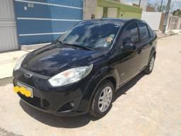 Fiesta sedan rocam 1.6 class - 2013
