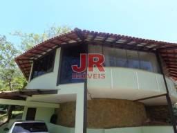 Linda casa em condomínio 2 quartos, 1 suíte com hidromassagem. Baixo Grande - Cabo Frio/RJ