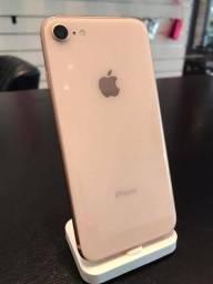 PROMOÇÃO semi novo iphone 8 Dourado 256gb impecavel R$ 2.200,00