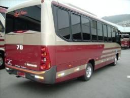 Micro onibus - 2012