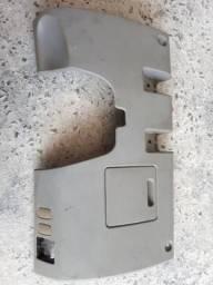 Moldura inferior acabamento Painel lado Esquerdo Mitsubishi Triton