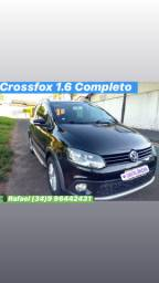 Crossfox 10/11