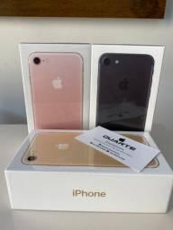 IPhone 7 NOVO 32GB, 1 Ano de Garantia, Pronta Entrega