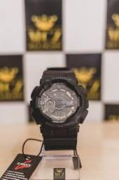 Relógio G-shock GA110b prova d'água novo
