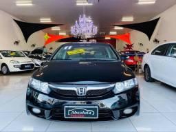 Civic 2011 lxl automático, carro impecável !!!