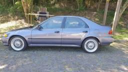 Civic lx 93/94