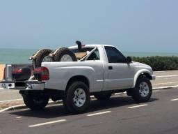 S10 - Rally / Trilha / Passeio