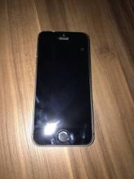 iPhone SE 16 Gb Prata
