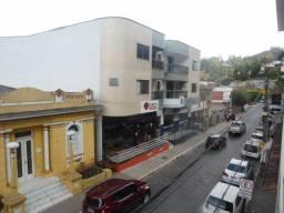 Apartamento centro Santa Teresa