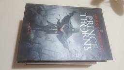 Trilogia Prince of Thorns