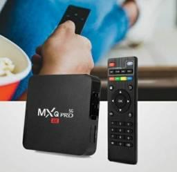 Tv Box 4k Pro 4gb/32gb 5G