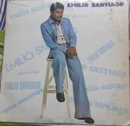 LP - Emilio Santiago