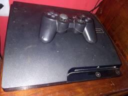 Troco PS3 destravado em celular ou notebook