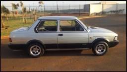 Fiat Oggi CS 1.3 a álcool 1985